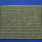 PCB multi-purpose, 12CM*18CM, FR4, 2 pcs. (Item# P0016)