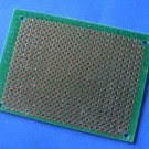 PCB multi-purpose, 5CM*7CM 1.2MM, 8 pcs. (Item# P0022)