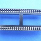 IC Socket, 52 pin SDIP, round, 1.778mm pitch, 4 pcs. (Item# S0023)