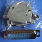 Connector / Socket, , DB-25 Male, 4 sets (Item# S0117)