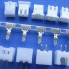 Connector / Socket, 2.54MM XH-2P, , 40 pcs. (Item# S0126)