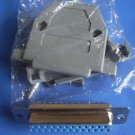 Connector / Socket, DB-25 Female, 4 pcs. (Item# S0133)