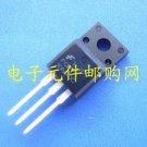 FET / MOSFET, FQPF10N60 10N60, 2 pcs. (Item# F0011)