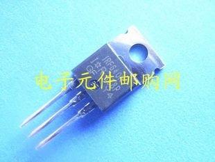 FET / MOSFET,IRF640N IRF640 , 3 pcs. (Item# F0018)