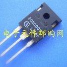 FET / MOSFET, 20N60, 1 pcs. (Item# F0020)