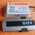 Remote Control, Professional, 180-240V, 3 channel (Item# RE010)