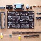 Development Tools (MCU), 89S51 89S52 minimum system, kit (Item# MC004)