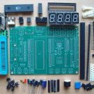 Development Tools (MCU), 89S52 learning system, kit (Item# MC006)