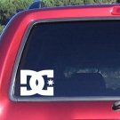 DC Shoe Sticker, Decal, Music Car Band Laptop iPhone Truck Window Fun
