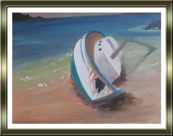 Boatwreck