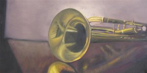 The Old Trumpet