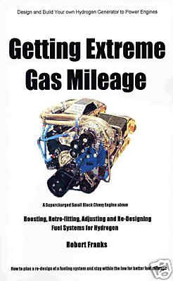 Save gas, get higher mpg with propane lpg hydrogen cng or ethanol