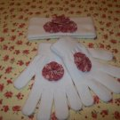 White Glove & Headband Set