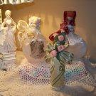 """""""April"""" Decorative Perfume Bottle"""