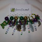 Personalized Custom Wine Charms Collection - VIEW MY STORE!  CLICK ON THE LINK BELOW!!!