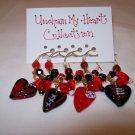 Unchain My Heart Wine Charms Collection