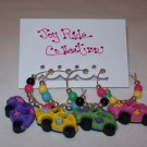 Joy Ride! Wine Charms Collection