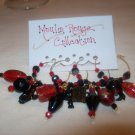 Moulin Rouge Wine Charms Collection