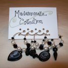 Mademoiselle Wine Charms Collection
