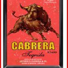 Personalized Traditional Pub Sign Tequila