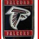 Personalized NFL Dog Tag Atlanta Falcons