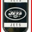 Personalized NFL Dog Tag New York Jets