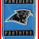 Personalized NFL Dog Tag Carolina Panthers