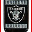 Personalized NFL Dog Tag Oakland Raiders