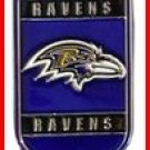 Personalized NFL Dog Tag Baltimore Ravens