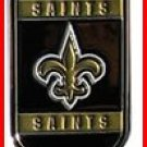 Personalized NFL Dog Tag New Orleans Saints