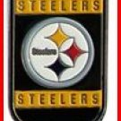 Personalized NFL Dog Tag Pittsburgh Steelers