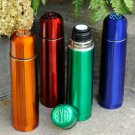 Sleek and Slim Insulated Thermos