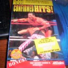 WWF Confirmed Hits VHS