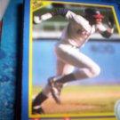 Sammy Sosa 1990 Score RC White Sox