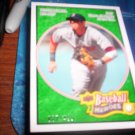Dustin Pedroia 2008 Upper Deck Heroes Emerald Red Sox