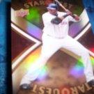 David Ortiz 2008 Upper Deck Starquest Ultra Rare Red Sox