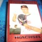 Steve Trachsel 2007 Topps Update Copper Orioles