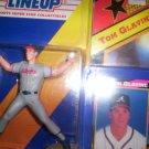 Tom Glavine 1992 Starting Lineup MOC Braves