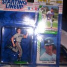 Travis Fryman 1993 Starting Lineup MOC Tigers