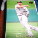 Dan Uggla 2008 Upper Deck Gold Marlins