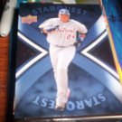 Miguel Cabrera 2008 Upper Deck Starquest Tigers