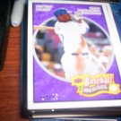 Matt Kemp 2008 Upper Deck Heroes Purple Dodgers