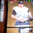 Zack Greinke 2006 Ultra Gold Royals