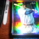Billy Butler 2007 Bowman Heritage RC Royals