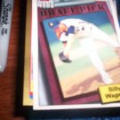 Billy Wagner 1994 Topps RC Astros