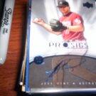 Jeff Kent 2004 Upper Deck Pro Sigs Astros
