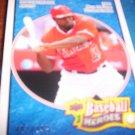 Howie Kendrick 2008 Heroes Blue Angels