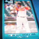 Kendry Morales 2006 Bowman Prospects RC Angels