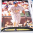 Andre Ethier 2006 Topps Update RC Dodgers