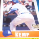 Matt Kemp 2006 Fleer Tradition RC Dodgers